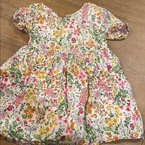 Old Navy toddler girl dress size 3T